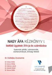 Belföldi ügyletek ÁFA-ja és számlázása (5.000 Ft kedvezmény)
