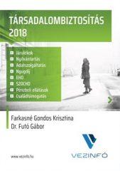 Társadalombiztosítás 2018 (-40% kedvezmény)
