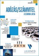 Adózás/Számvitel (nyomtatott folyóirat) -5.000 Ft
