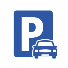 Parkolás a helyszínen 06.21-22.