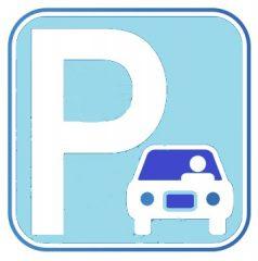 Parkolás felnőttképzéshez kapcsolódóan