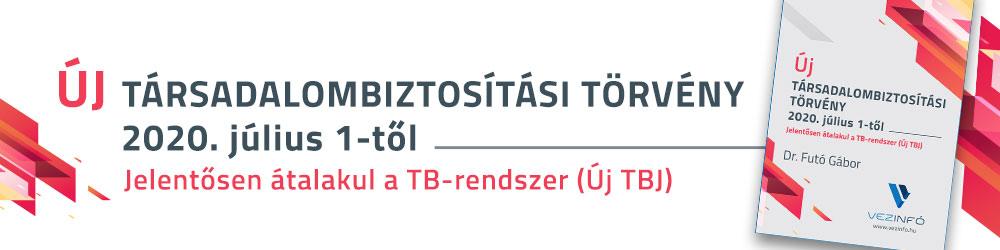 TB könyv 2020 nyár